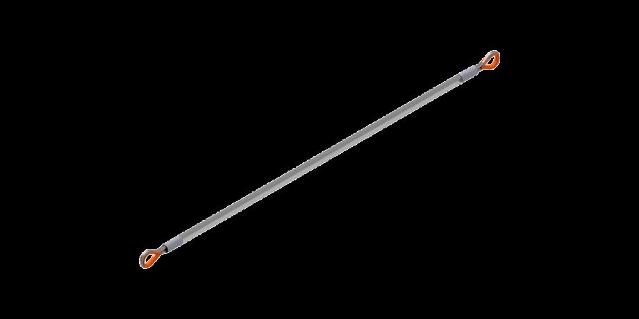 Dispositivo di ancoraggio asolato portatile